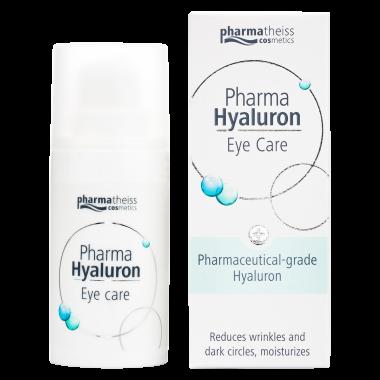 Pharma Hyaluron крем для шкіри навколо очей, 15 мл