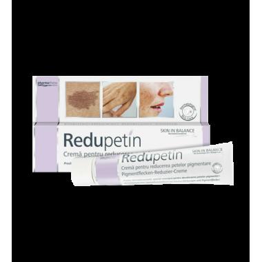 SKIN IN BALANCE Redupetin спеціальний крем при гіперпігментації, 20мл